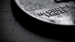 God silver we in penny trust f4f dime In God We Trust nickle
