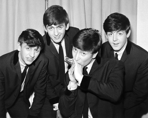 "Love Me Do. Get ready to celebrate the 50th anniversary of everything The Beatles did from now until 2020. But let's start with their first single, ""Love Me Do,"" which came debuted on October 5, 1962."