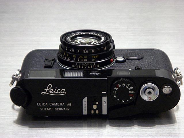 Leica M6 TTL LHSA, Leica Summicorn-C 40mm F/2 by duncanwong on Flickr.