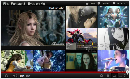 Another youtube moment. Look at Kirsten Stewart face of disgust… Or love, or excitement.