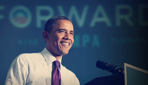 Don't miss out on the opportunity of a lifetime—going backstage with Barack Obama in Miami. Enter now Add your name and sign up for local campaign updates by text message, and you'll be automatically entered for a chance to meet Barack Obama backstage in Florida.
