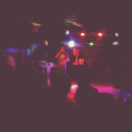 #thecontraverse #theend #livemusic #whiterappers (Taken with Instagram)