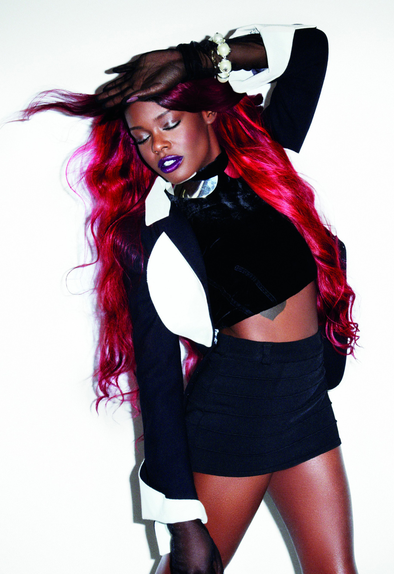 bohemea:  Azealia Banks