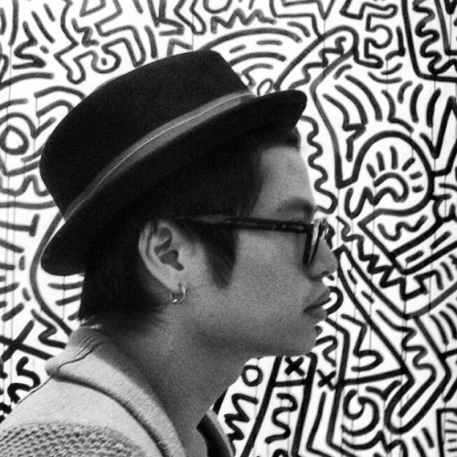 #moma #ny #art #keithharing #inspired #paint #create  (Taken with Instagram at Museum of Modern Art (MoMA))