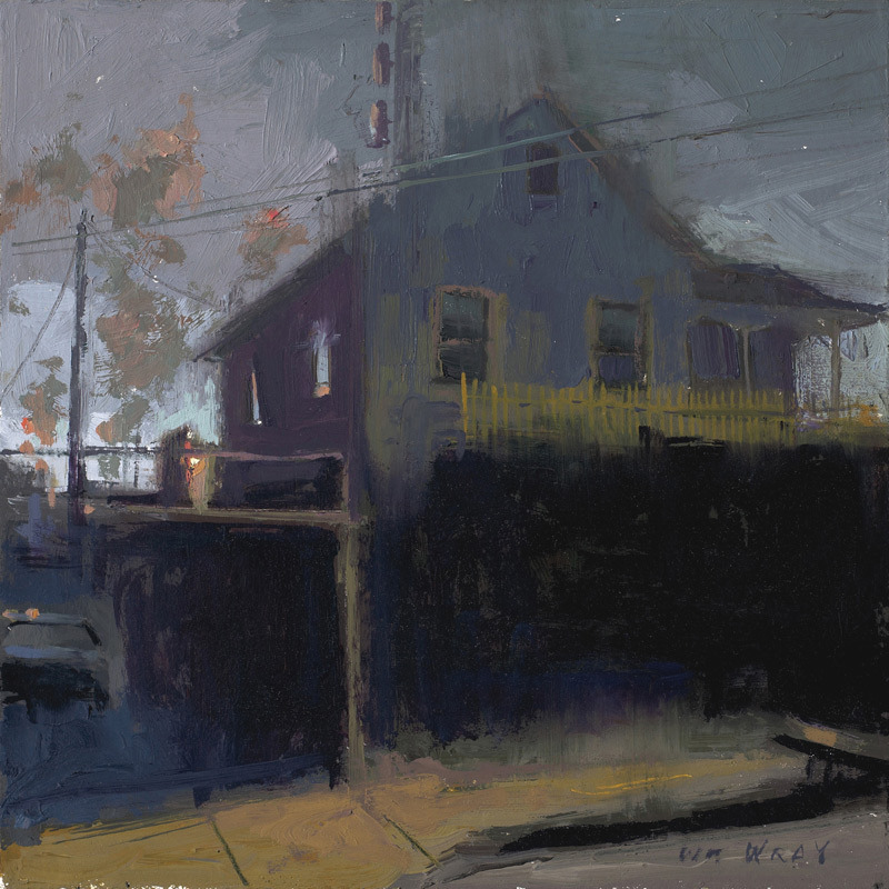 """San Pedro"" by William Wray"