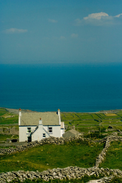 allthingseurope:  Aran Islands, Ireland (by Dave Noyle)