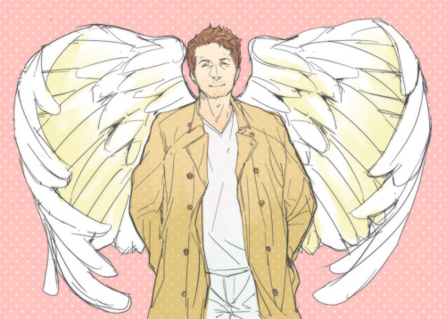 xxxtmns:  The Angel