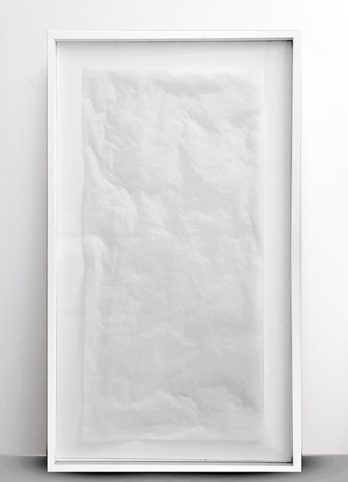 processingmatter:  White Drawings by Nicholas Kamuda