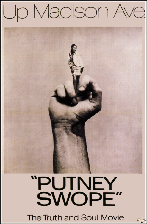 Putney SwopeRobert Downey, 1969