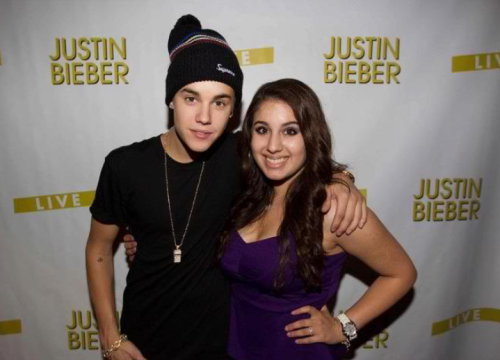 After 5 years of trying, my dreams finally came true. Never say never. Believe.