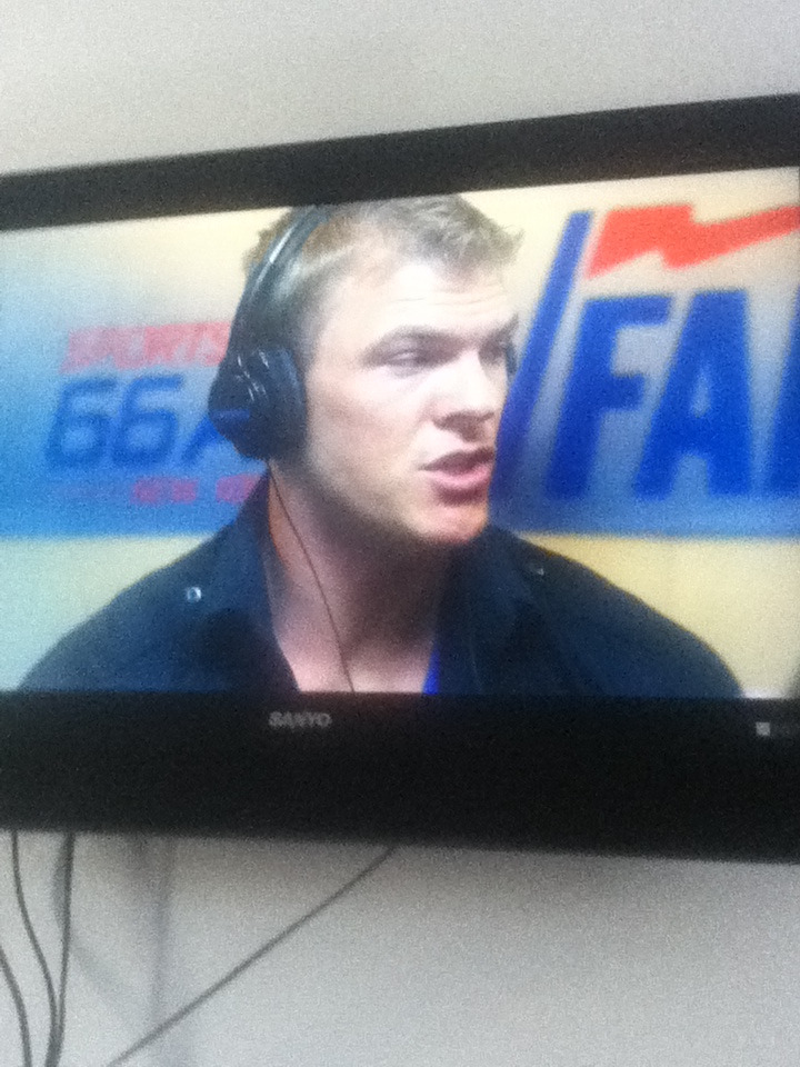 Blue mountain state!!!