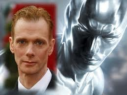 Doug Jones, and as Norrin Radd/The Silver Surfer.