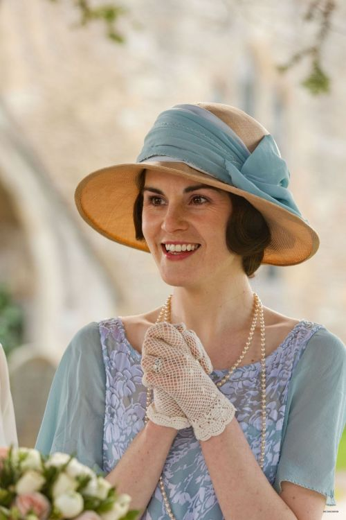 suchaprettyworld:  Michelle Dockery as Lady Mary Crawley in Downton Abbey (2012).