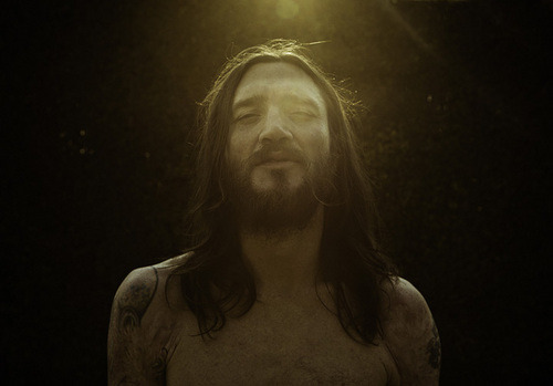 John Frusciante… is god, is… john.