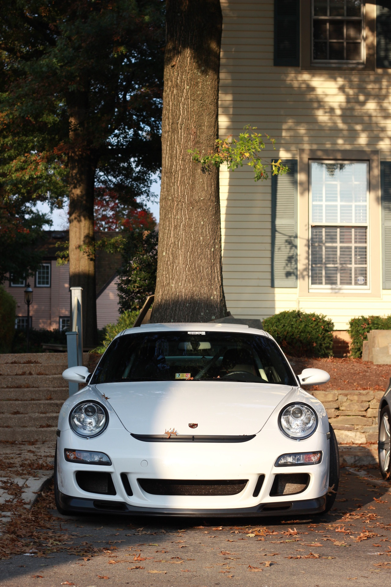 becauseracecar:  Amir…I am officially a Porsche enthusiast as of today.