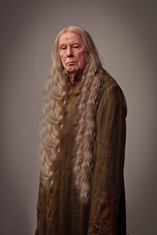 shercockspooked:  gaius in season 6