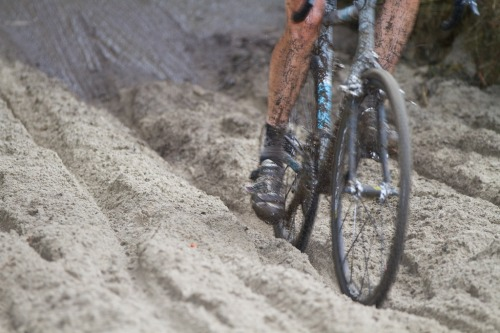 Sand and mud GP Gloucester Day 2 Photo credit: Todd Prekaski/podiuminsight.com (via Gallery: GP of Gloucester day two | podiuminsight.com)