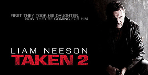 Good? Bad? Let's find out- Grizzly Review: Taken 2