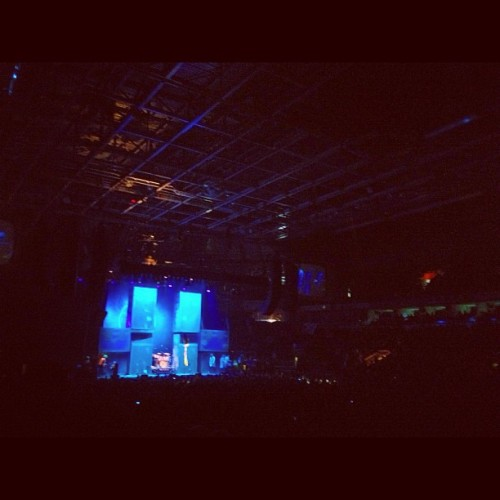 Encore encore! #ldnont  (Taken with Instagram at Budweiser Gardens)