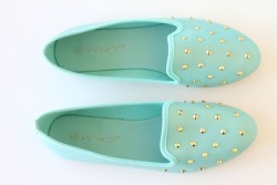 mint-lust:  turquoise—s-e-a:  I love these.