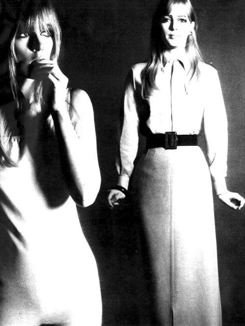 Vogue Paris February 1966