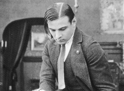 rudolphvalentino:  The Married Virgin (1919)