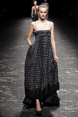 from Haider Ackermann Spring/Summer 2013 Ready-To-Wear Collection. Click here to view all our favorite picks from this collection.