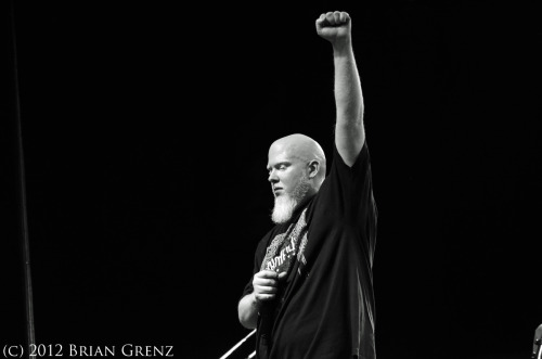 thecurseofbrian:  Brother Ali at First Avenue on October 6th, 2012.