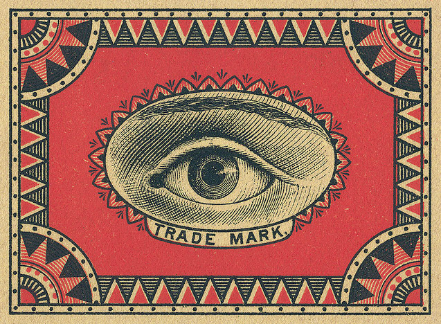 sisterwolf:  Vintage matchbox