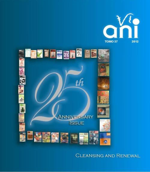 Ani 37 (Cleansing and Renewal) 2012. New literary works (fiction, poetry essay) in Filipino, English and the Philippine languages (with translations) tackling or shedding light on the Filipino character, personality or culture that needs to be cleansed and renewed for national growth. Launch Date: November 29, 2012Time: Five in the afternoonVenue: CCP Promenade Team:Herminio S. Beltran, Jr. Editor-in-ChiefChief Culture and Arts Officer, Intertextual DivisionBetty Uy-RegalaManaging Editor and Launch Coordinator Rommel M. MantoGraphic Artist and DesignerJasmin Sobrepeña TresvallesCulture and Arts Officer IINestor Librano LucenaClerk  Denize Manalo Filmmaker/Video Lead  Opaline Santos Launch Stage Manager  Ria Kristina Torrente Web Accounts Manager and Launch Photo Documentation
