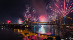 riverfire 2012 by Pawel Papis Photography on Flickr.