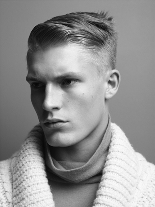 Harry Goodwins by Jacob Sutton - Bergdorf Goodman FW12