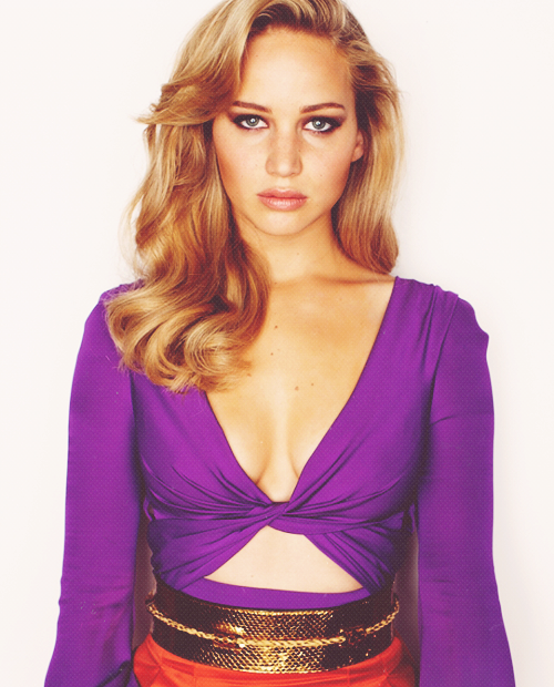 xanis:  Jennifer Lawrence | Flare magazine outtakes (June 2011)