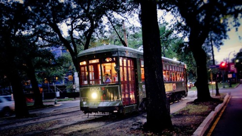 ~~ Garden District, New Orleans ~~