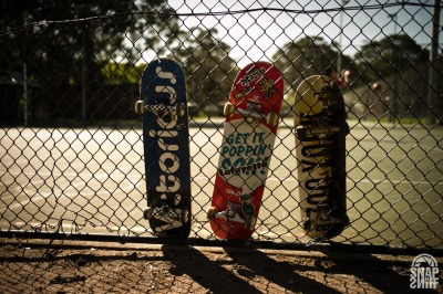 Easy sunday - SKATEBOARDS - Alexandria,SYD