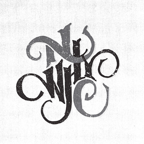 typeverything:  Typeverything.com - N'Why'C by @AndreiRobu.