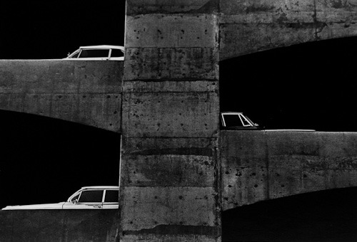 Washington, D.C., 1964 Ray K. Metzker