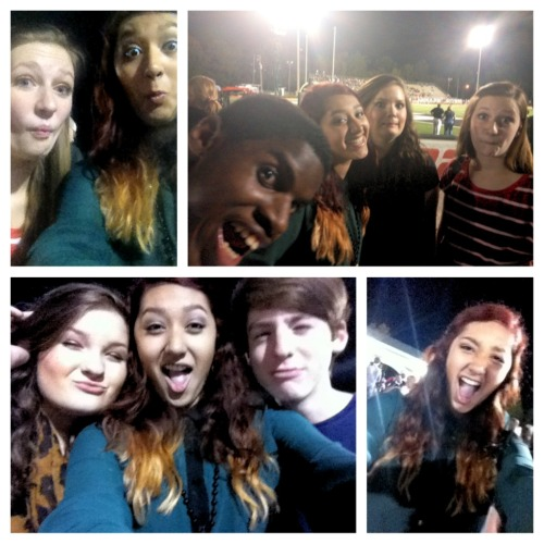 Homecoming game c: