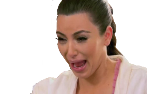 dark-shade:   a transparent crying kim kardashian for your enjoyment  HAHAHA