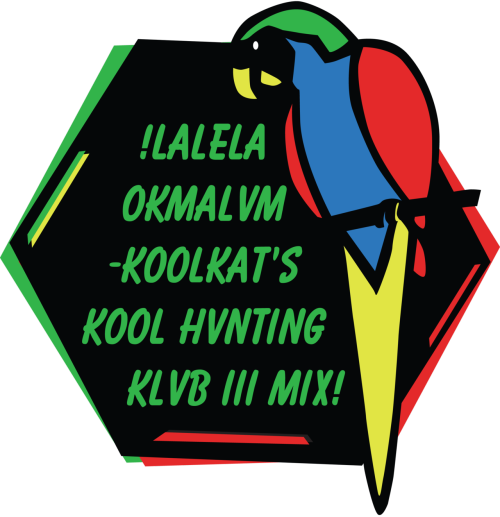 thegooddokta:  DOWNLOAD  A wild mix for ™OKMALVMKOOLKAT'S KOOLKAT'S KOOLHUNTING KLUB's third collezioni. Mixed by okmalumkoolkat as Dj Partytime Tracklist: LV x okmalumkoolkat - Spitting Cobra Khalil Nova - Shining Being ASAP Rocky - Pretty Flacko Hudson Mohawke - Cbat Sir Michael Rocks - Good Sushi Cid Rim - A Fall for two Space Ghost Purrp - Black Swamp beat TNGHT - Easy Easy LV x Das Kapital feat. okmalumkoolkat - Inhliziyo yami igaya izibozi LV x Mumdance - Steak night Buraka Som Systema - Wegue Wegue Abalamu Bami - Sedlula bevalile The Frown feat. Spoek Mathambo - Metallic Kiss ( Jumping Back slash remix ) Thomas Chauke - Lavo Nyawula Ganda Ganda Dirty Paraffin - Big Bootyholic Sixtus Preiss - Samba feelin beein this Schlachtofbronx - Onwa nna na nwa Big Fkn Gun - Riot LV x okmalumkoolkat - Zharp Boogie Man - Jika jika