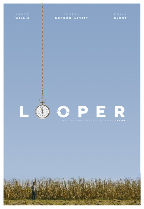 Looper by Angry Alan