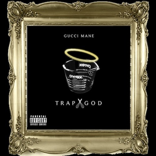 Gucci Mane - Trap God (Tracklist) Mixtape drops on 10/17. Track list below. 1. Intro produced by Lex Luger2. Head Shots feat Rick Ross produced by Tarentino, 808mafia3. Money Habits feat Young Scooter produced by 808mafia4. Crazy feat Waka Flocka Flame produced by Drumma Boy5. Get Money Nigga feat Meek Mills produced by 808 mafia6. Rolly Up feat Young Scooter, Waka Flocka Flame produced by Mike Will Made It7. Fuck The World feat Future produced by Mike Will Made It8. Act Up feat T-Pain. produced by Tpain9. Never See feat Verse Simmonds produced by Shawty Red10. That's That feat Kevin McCall produced by Kevin McCall11. Servin produced by 808 Mafia12. Shooter feat Young Scooter, Yung Fresh produced by Zaytoven13. Dead Man feat Young Scooter, Trae The Truth produced by Metro Beats14. Baby Wipes feat Waka Flocka Flame produced by Zaytoven15. Don't Trust feat Young Scooter16. Suckaz produced by Shawty Redd17. Gas and Mud produced by C418. Fuck Something feat Kirko Bangz, Waka Flocka Flame, Young Scooter produced by 808Mafia19. I Fuck With That produced by Mike Will Made It, Southside, CNote20. Get Lost feat Birdman produced by Detail  Previous: Gucci Mane - Head Shots ft. Rick Ross Source