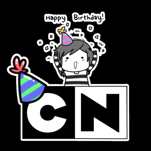 Cartoon Network's 20th Birthday