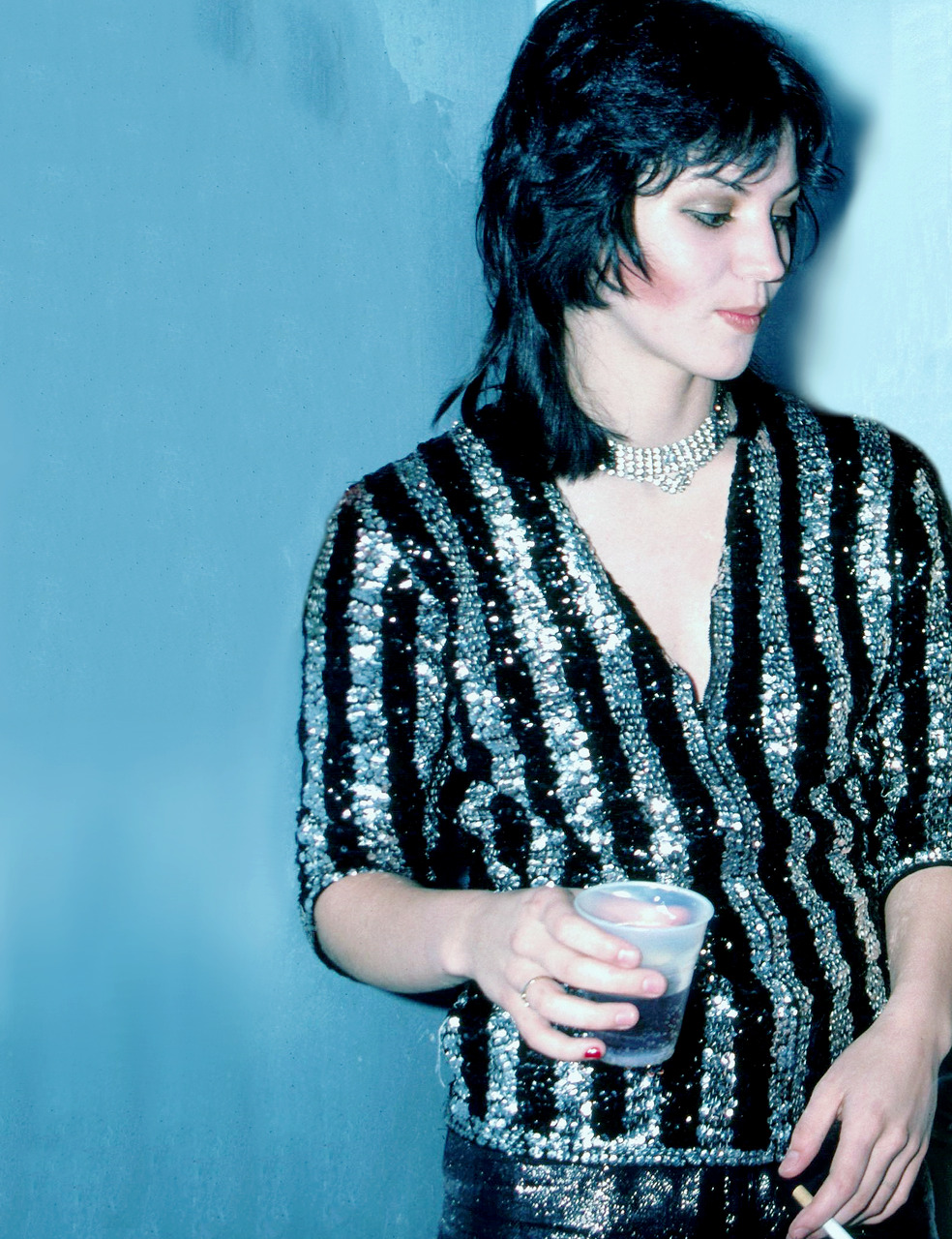 80srecordparty:  Joan Jett