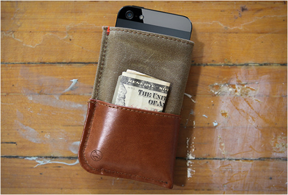 thenextweb:  (via IPHONE 5 WALLET | BY DODOCASE)  ba