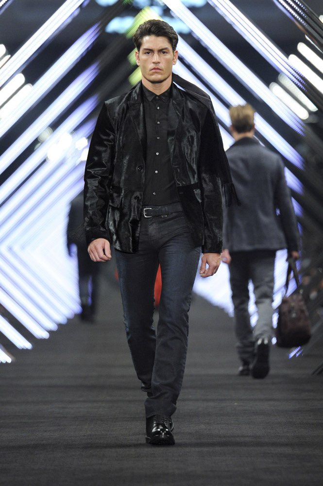 BOSS Black Fall/Winter 2012
