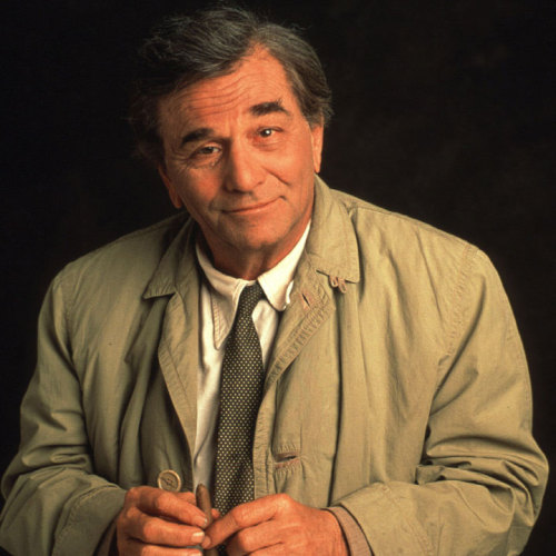 To my American friends Happy Columbo's Day!