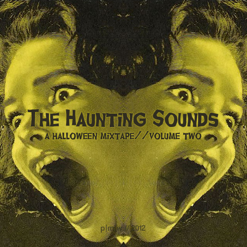 "perfectmidnightworld:  THE HAUNTING SOUNDS // A Halloween Mixtape - Volume Two We are back with the second installment of The Haunting Sounds. Last time around we hung with more nostalgic rock and roll sounds to celebrate Halloween, and this time we're going to lean toward the darker sounds of post punk, new wave, and goth pop. The idea here being that this mixtape would follow the first in setting a party mood. Next Sunday, the third volume will be more dance and electro Halloween goodness to carry the party on into the night.  Below you will find a zip file and an mp3 file for your downloading pleasure. The MP3 is one long mix, while the other is individual tracks. Enjoy and please don't be afraid to reblog and share with friends to help celebrate this fantastic time of year.  FEATURED MUSIC (click band name for more info) ""Monster Mash"" by Selebrities ""Halloween"" by Siouxsie and the Banshees ""Dead Souls"" by Joy Division ""A Little Death to Laugh"" by Cold Cave ""The Ghost"" by I Love You But I've Chosen Darkness ""Unfolding Black Wings"" by Violens ""Lullaby"" by The Cure ""She Cries Alone"" by Skeletal Family ""Halloween"" by Sonic Youth ""Jack the Ripper"" by The Horrors ""Demons"" by Sleigh Bells ""You Are the One"" by A Place to Bury Strangers ""Violent Cries"" by Cold Showers ""Hell is Round the Corner"" by Tricky ""Half Day Closing"" by Portishead ""Die Life"" by The Soft Moon ""Everyday is Halloween"" by Ministry ""I Hope You Die"" by Molly Nilsson ""The Killing Moon"" by Echo and the Bunnymen ""Beauty Has Her Way"" by Mummy Calls ""Under the Milky Way"" by The Church ""See You Hurry"" by WIM ""Cry Little Sister"" by Gerard McMann ""Bela Lugosi's Dead"" by Nouvelle Vague (download/Zip) The Haunting Sounds : Volume 2 (MS)//(ZS)//(RG)   (download/mp3) The Haunting Sounds : Volume 2 (Soundcloud)   (stream) The Entire Mix @ 8TRACKS // The Entire Mix @ Soundcloud   Please support the artists that you find and enjoy. Buy their music, merchandise and tickets to see their shows. Supporting them is the only purpose in doing this blog. Contrary to the opinions of some, music blogs are a great way to discover new music, but there will only be so much new music to go around if these artists can't afford to support themselves through their art and commerce. Only use these mixtapes as a guide to find something to throw your (financial and emotional) support behind."