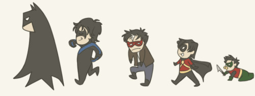 anywherebutwhereiam:  March of the bats by:shuggie@deviantart