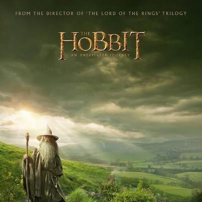 Howard Shore - Main Theme
